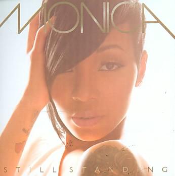 STILL STANDING BY MONICA (CD)