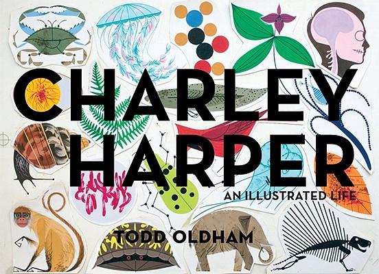 Charley Harper By Oldham, Todd/ Harper, Charley (ILT)